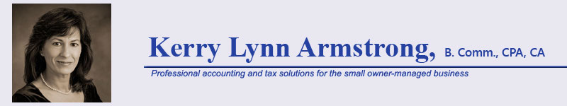 Kerry Lynn Armstrong company